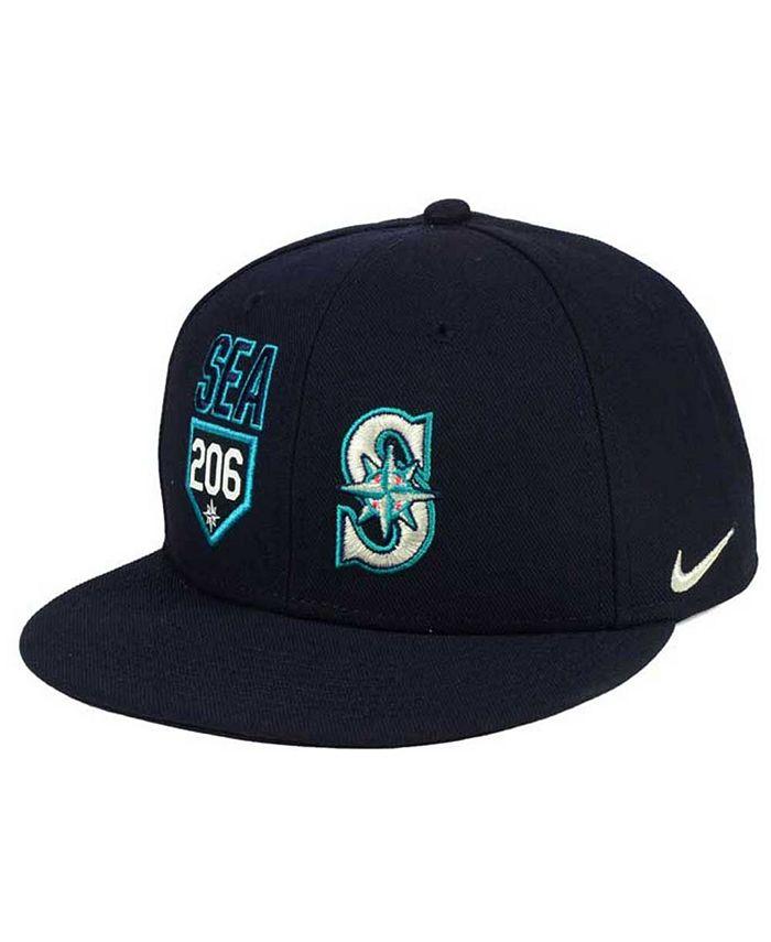 Nike - Verbiage True Cap