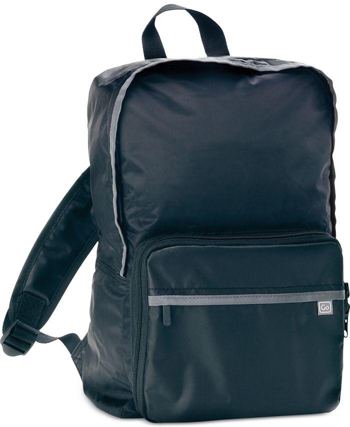 Go Travel - Light Backpack