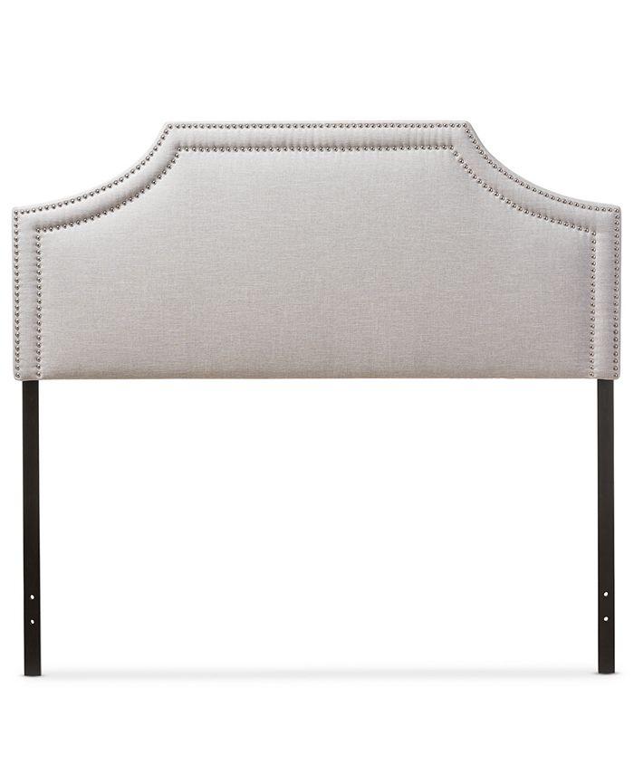 Furniture - Avignon Queen Headboard, Quick Ship