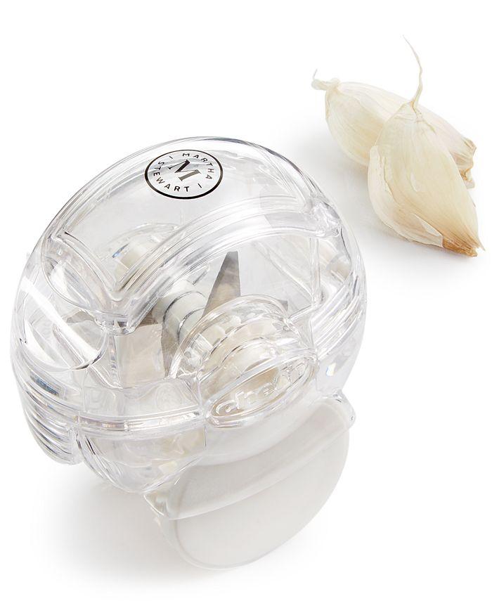 Martha Stewart Collection - Garlic Zoom