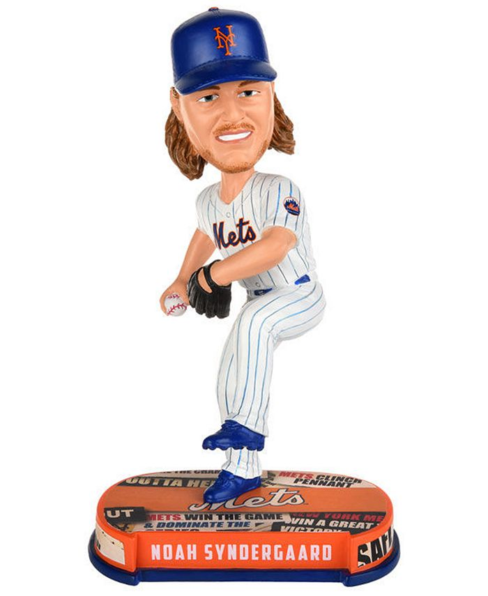 Forever Collectibles - Headline Bobblehead