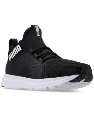 Puma Men's Enzo Mesh Casual Sneakers