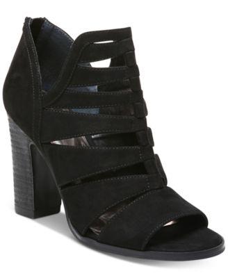 Carlos Santana Solera Dress Sandals
