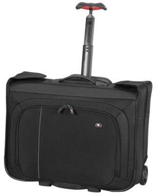 Victorinox Rolling Garment Bag, Werks Traveler 4.0 Deluxe