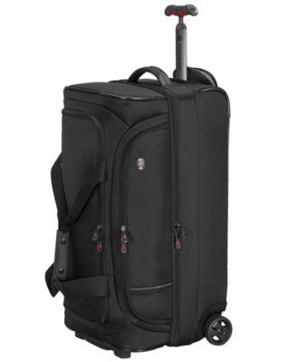 Victorinox Werks Traveler 4.0 Deluxe Rolling Duffel