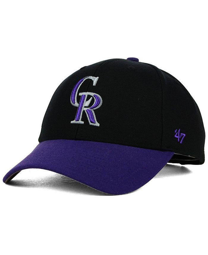 '47 Brand - MVP Curved Cap