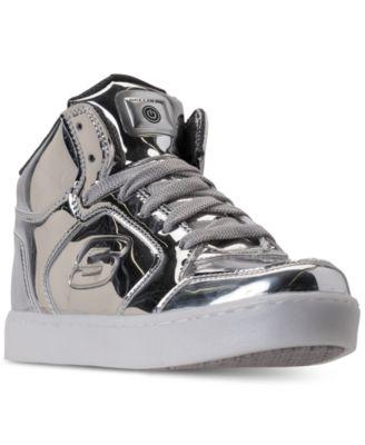 skechers light shoes for boys