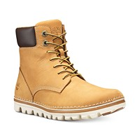 Deals on Timberland Womens Brookton Lace-Up Boots