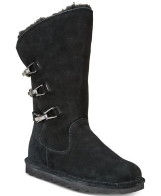 Jenna-Cold Weather Boots \u0026 Reviews