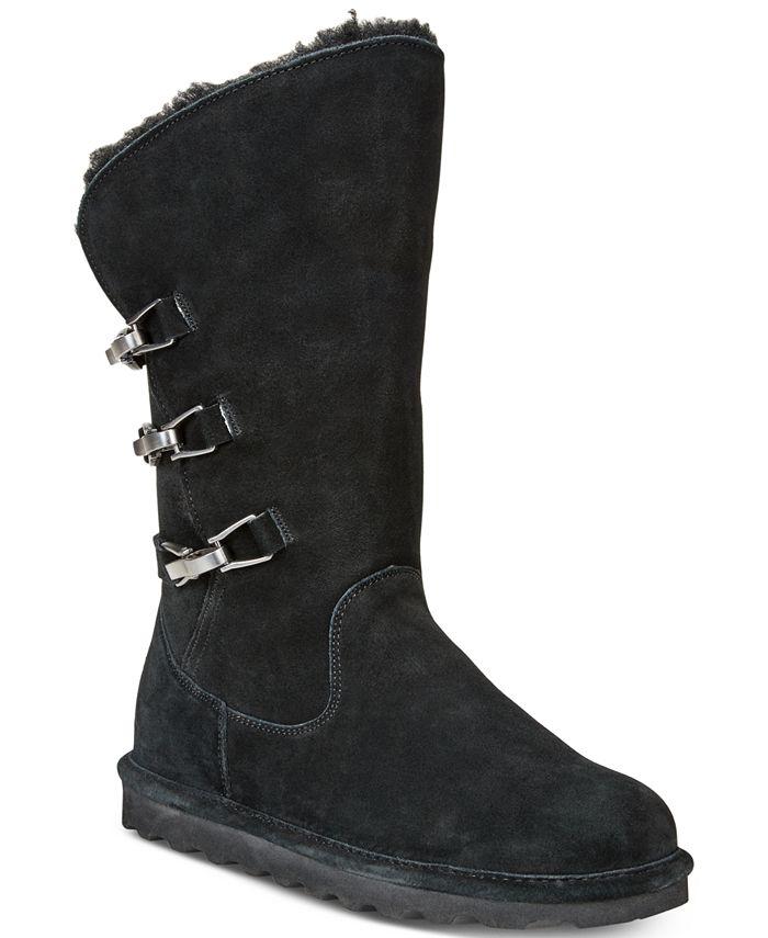BEARPAW - Women's Jenna Cold-Weather Boots