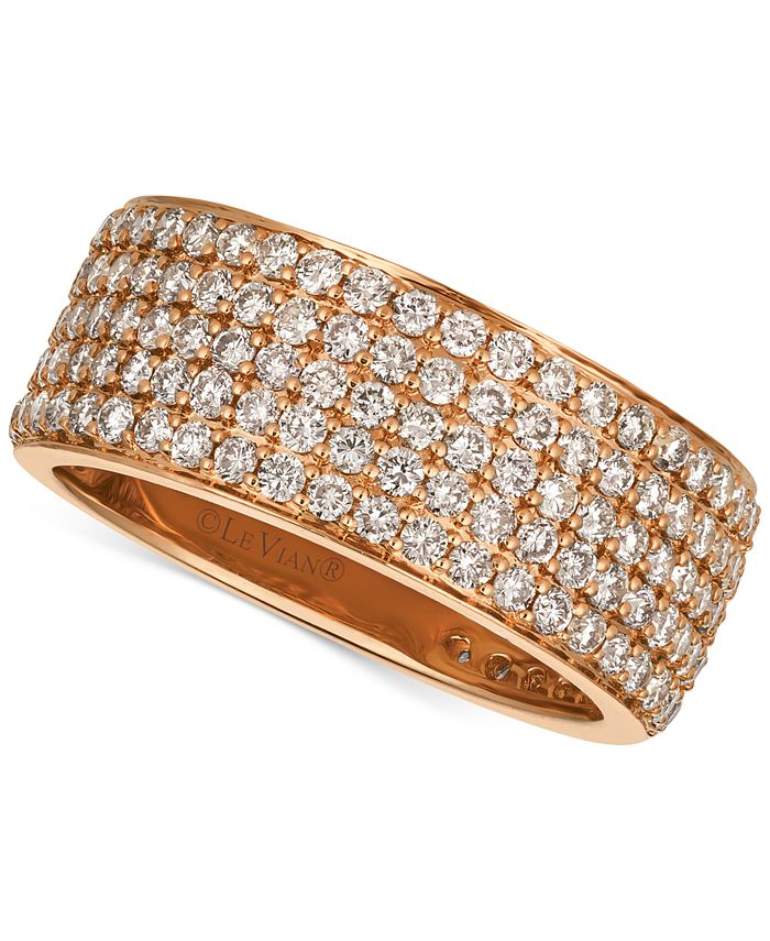 Le Vian - Diamond Band (1-7/8 ct. t.w.) in 14k Gold or Rose Gold