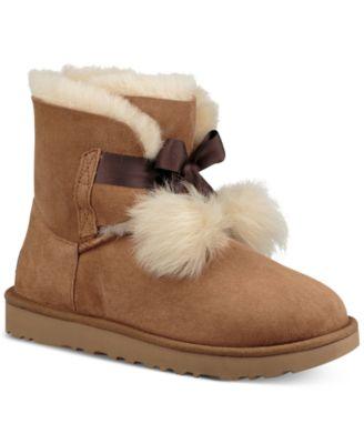 UGG® Women's Gita Boots \u0026 Reviews