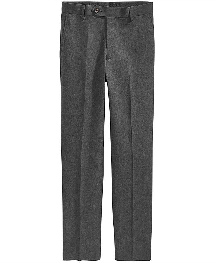 Lauren Ralph Lauren - Little Boys' Solid Suiting Pants