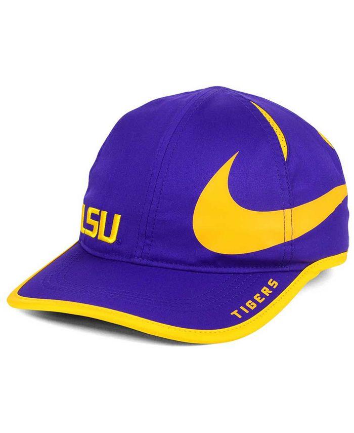 Nike - Big Swoosh Adjustable Cap