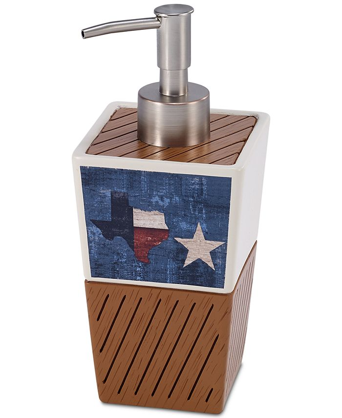 Avanti - Home Sweet Texas Lotion Pump