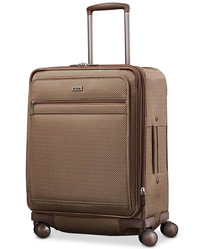 Hartmann - Century Expandable Carry-On Spinner Suitcase