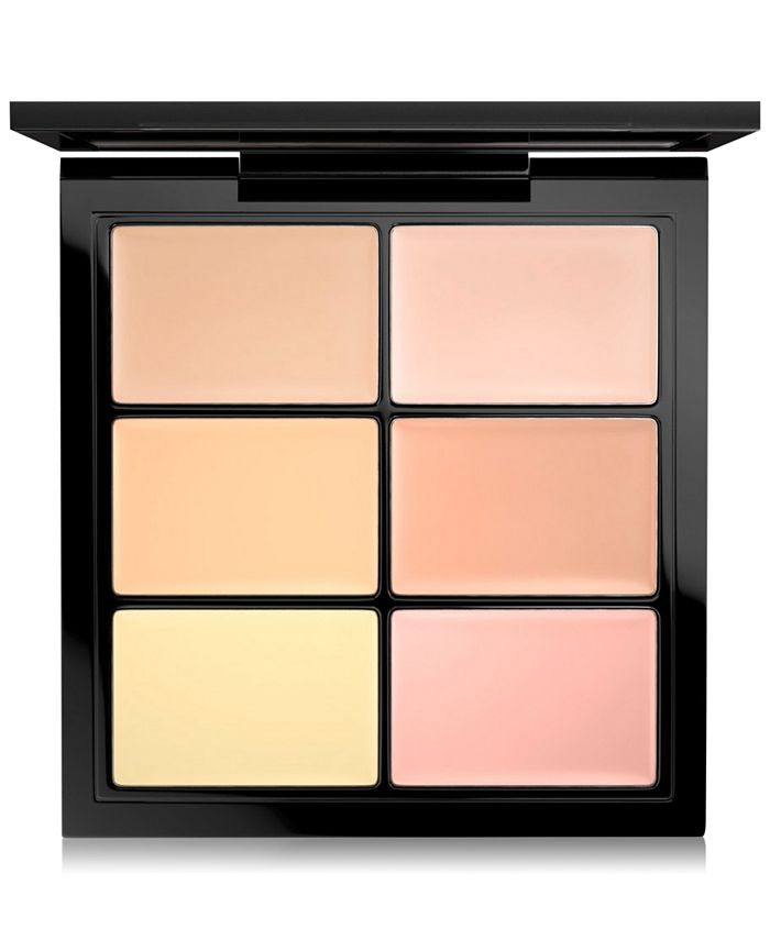 MAC - Studio Conceal and Correct Palette
