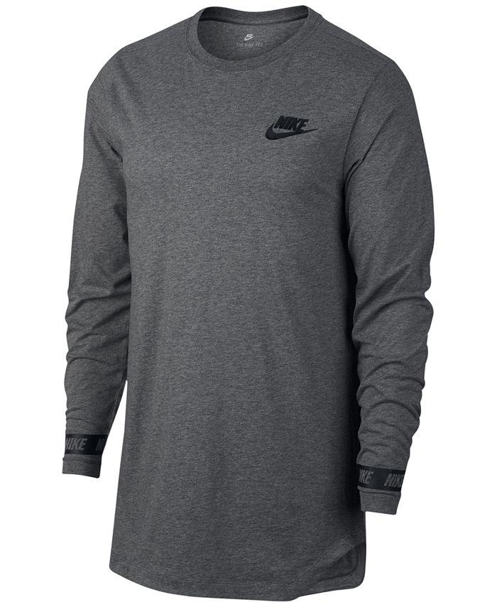 Nike - Men's Sportswear Long-Sleeve T-Shirt