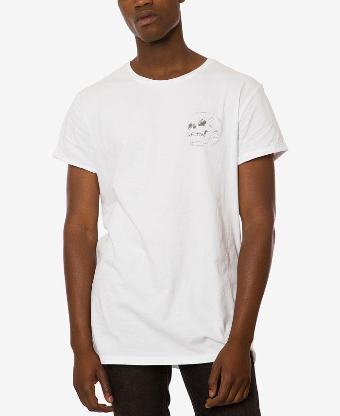 Jaywalker - Men's Graphic-Print T-Shirt