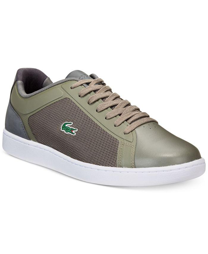 Lacoste - Men's Endliner 217 1 Sneakers