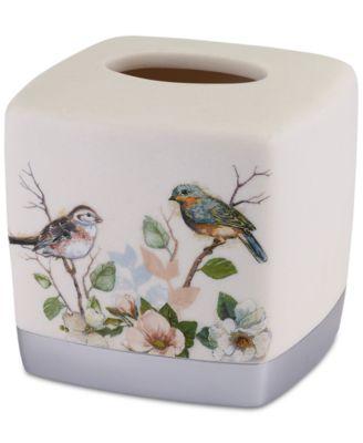 Love Nest Tissue Cover