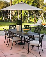 Patio Dining Furniture Clearance Courtyard Garden And Pool Designs