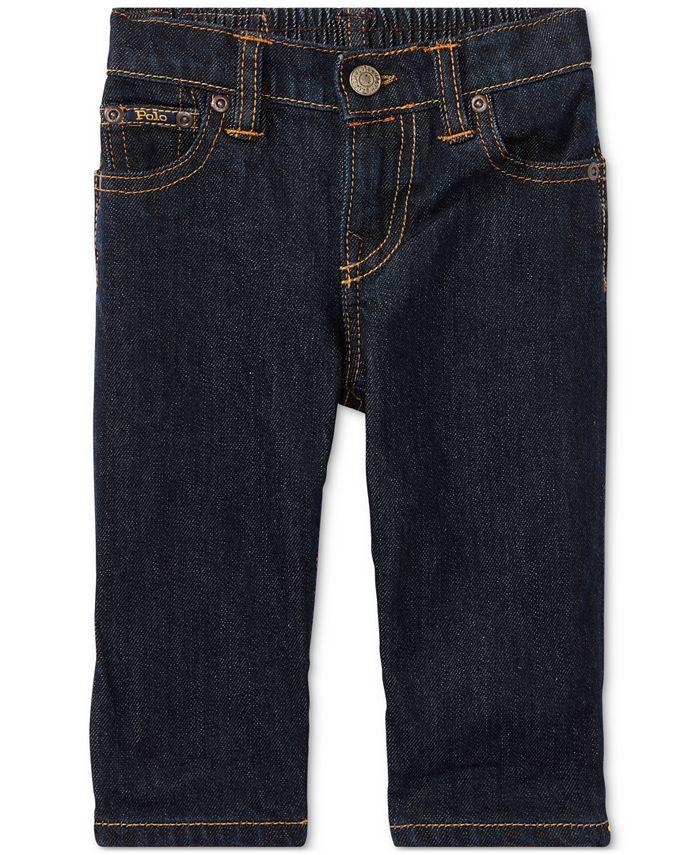Polo Ralph Lauren - Vestry Slim Jeans, Baby Boys (0-24 months)