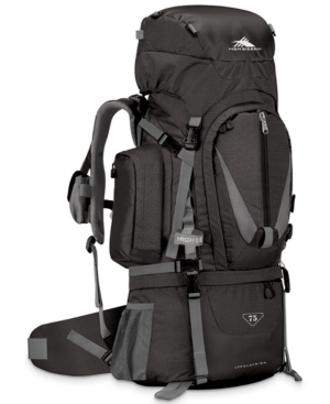 High Sierra Backpack, 75 Liter Appalachian Frame Pack
