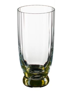 Closeout! Villeroy & Boch Drinkware, New Cottage Amber Highball Glass