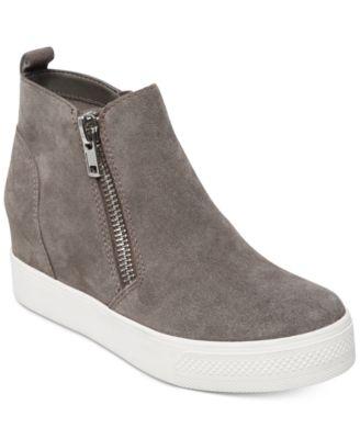 Wedgie Wedge Sneakers
