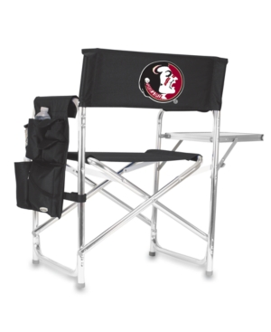 picnic time college sports folding chair