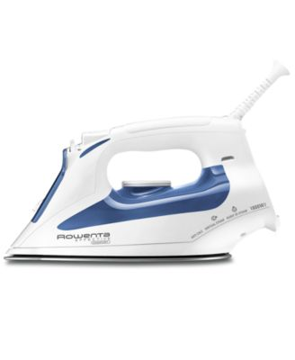 Rowenta DW2070 Iron, Effective Comfort