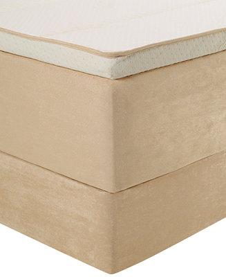 Tempur Pedic Mattress Sets Allurabed Ultra Pillow Top