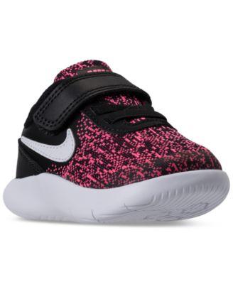 Nike Toddler Girls' Flex Contact