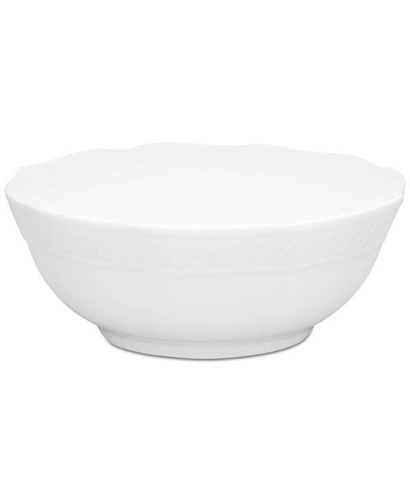 Noritake Cher Blanc Fruit Bowl
