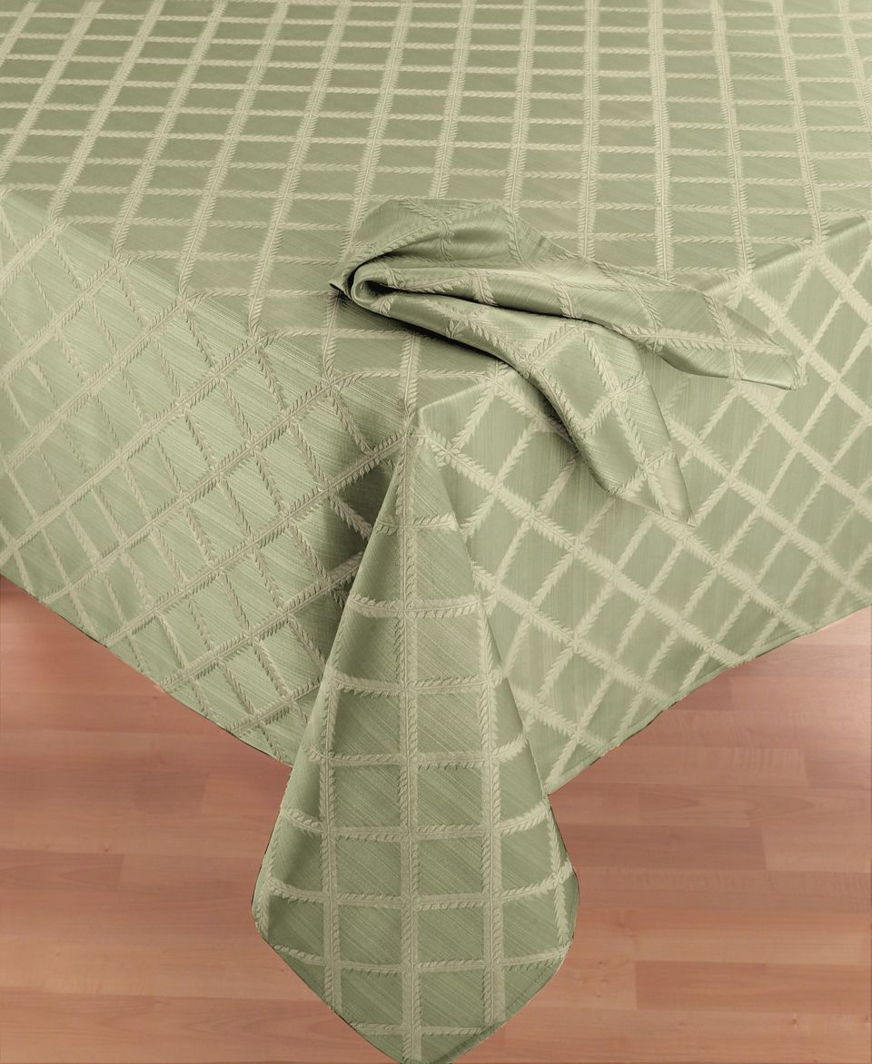 4954559ce41 Lenox Laurel Leaf Tablecloth