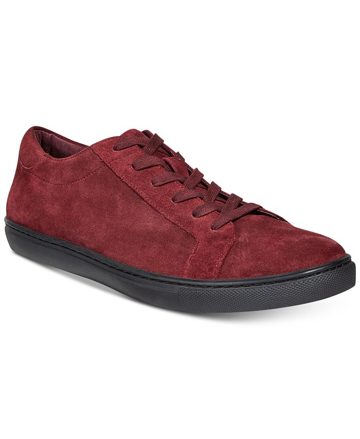 Kenneth Cole New York - Men's Kam Low-Top Sneakers