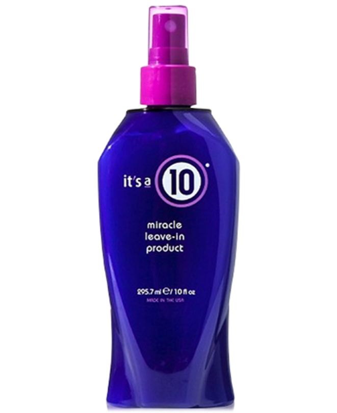 It's A 10 Miracle Leave-In Product, 10-oz., from PUREBEAUTY Salon & Spa