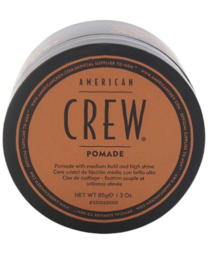 American Crew - Heavy Hold Pomade, 3-oz.