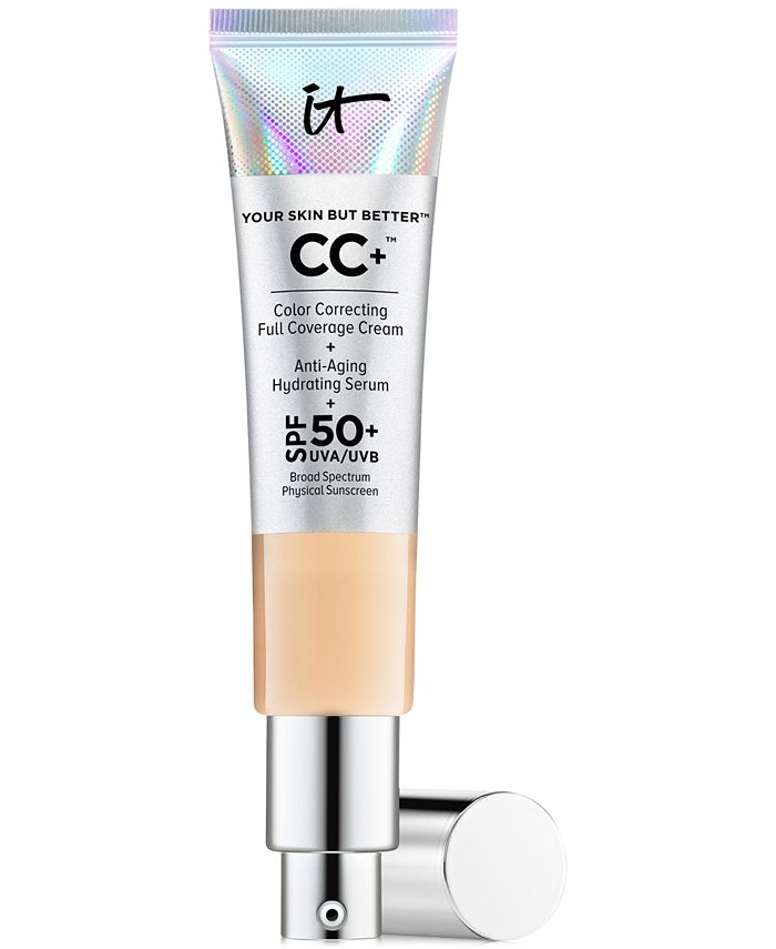 IT Cosmetics - CC+ Cream with SPF 50+