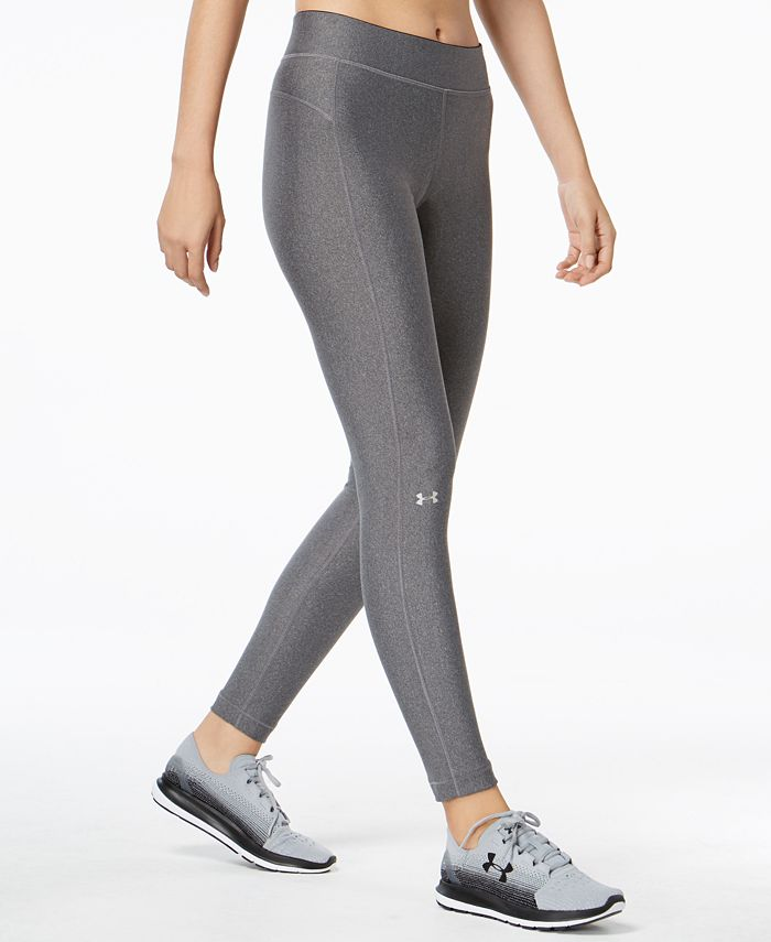 Under Armour - Threadborne Microthread Leggings