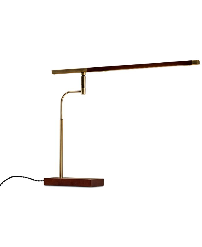 Adesso - Barrett LED Desk Lamp