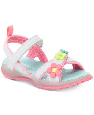 Stacy 2 Light-Up Sandals, Toddler