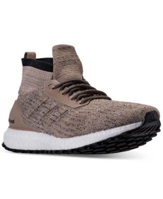 UltraBOOST ATR Mid LTD Running Sneakers