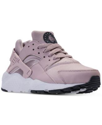 Girls' Huarache Run Running Sneakers