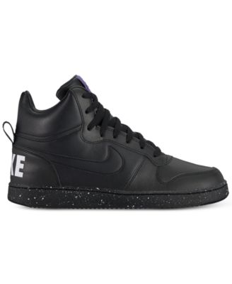 Court Borough Mid SE Casual Sneakers