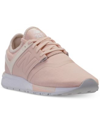 New Balance Women's 247 Casual Sneakers