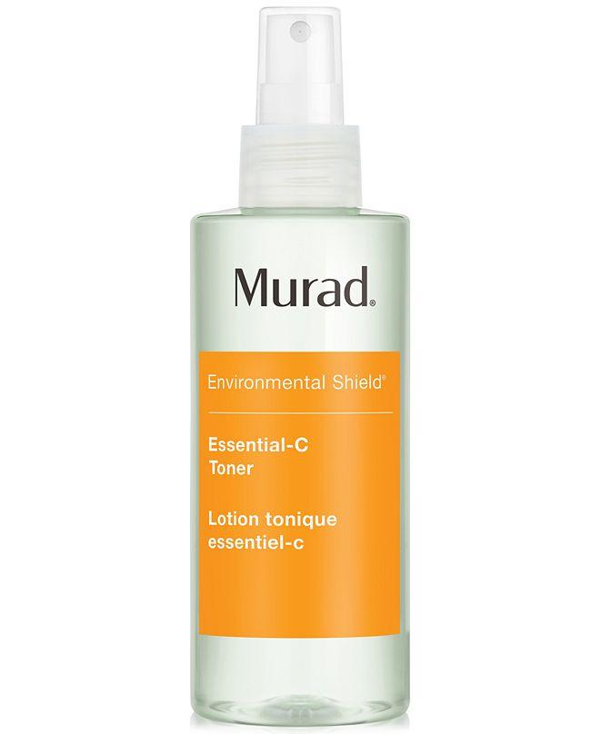 Murad Environmental Shield Essential-C Toner, 6-oz.
