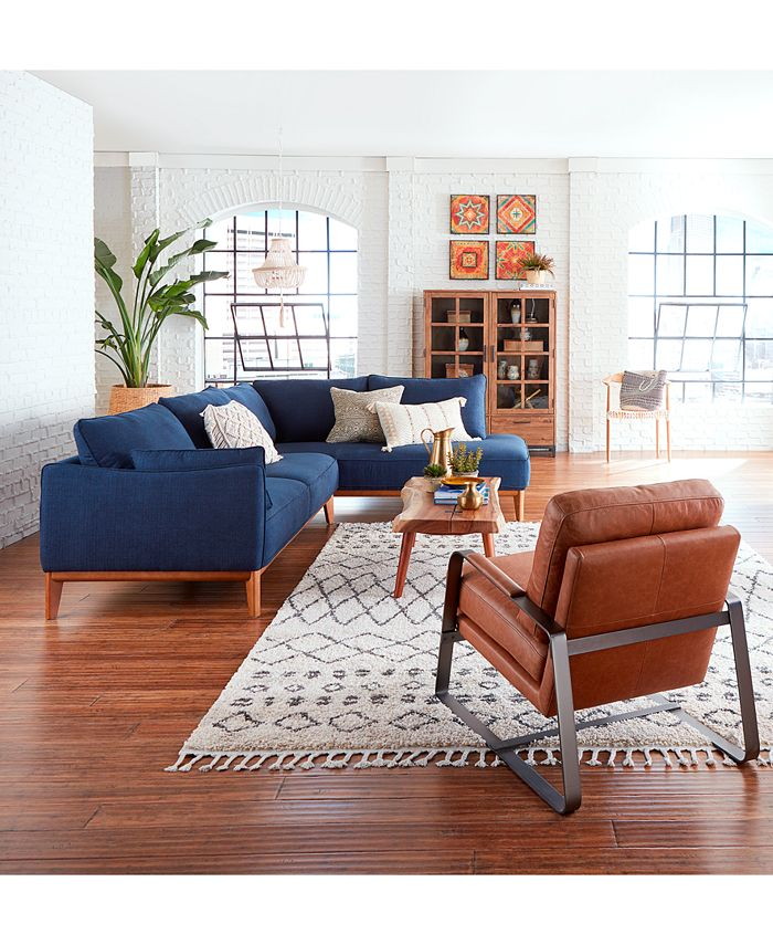 Furniture - Gatlin Home Office Bookcase, Only at Macy's