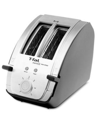 Avante Deluxe TT7061002 Toaster, 2 Slice
